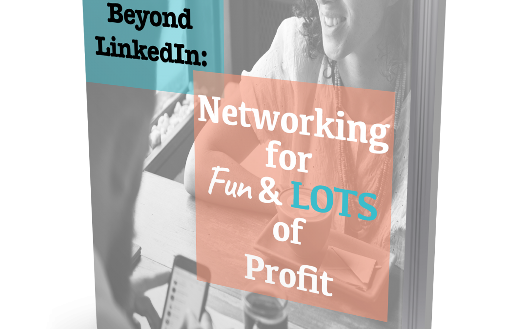 Networking For Business Ebook